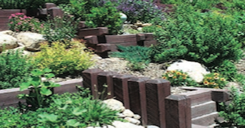 Picture of Retaining walls