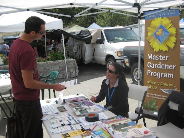 Master Gardner Program Tahoe Resource Conservation District Lake Tahoe