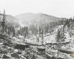 1873 Slaughter Canyon, NV