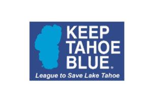 Keep Tahoe Blue logo