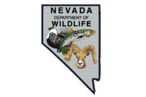 Nevada Department of Wildlife logo