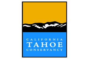 California Tahoe Conservancy Logo