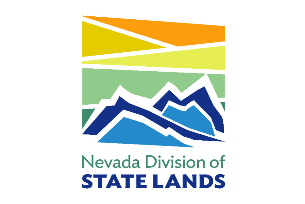 Nevada Division of State Lands logo